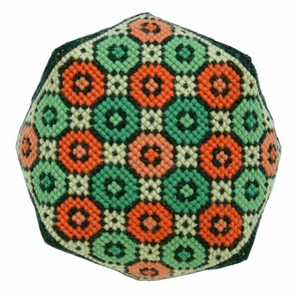 〔fru zippe〕 刺繍キット 76-0211