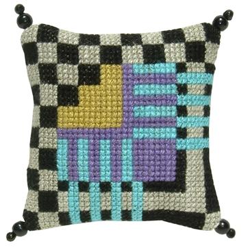 〔fru zippe〕 刺繍キット 76-N15