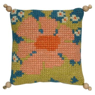 〔fru zippe〕 刺繍キット 76-N18