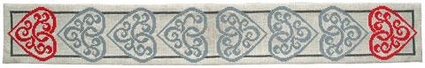 〔fru zippe〕 刺繍キット 77-0390