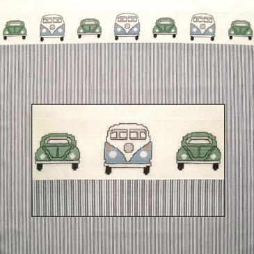 〔fru zippe〕 刺繍キット 79-0321