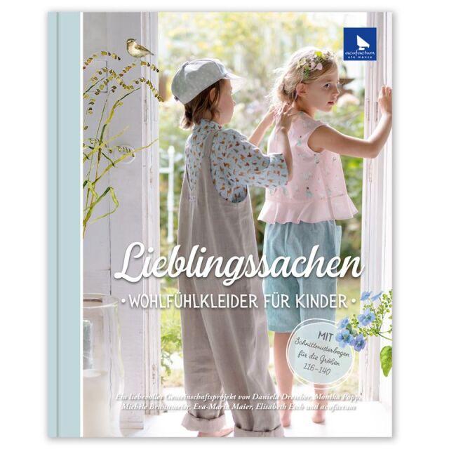 **〔Acufactum〕Book A-4041 Lieblingssachen <お取り寄せ>
