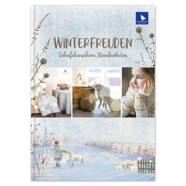 **〔Acufactum〕Book A-4045 Winterfreuden <お取り寄せ>