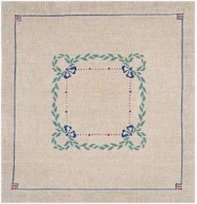 〔Bahmann〕 刺繍キット B15-9010