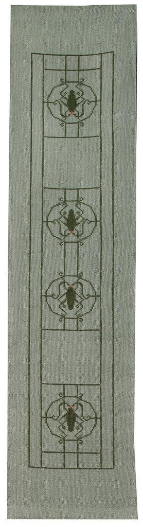 〔Bahmann〕 刺繍キット B16-9250