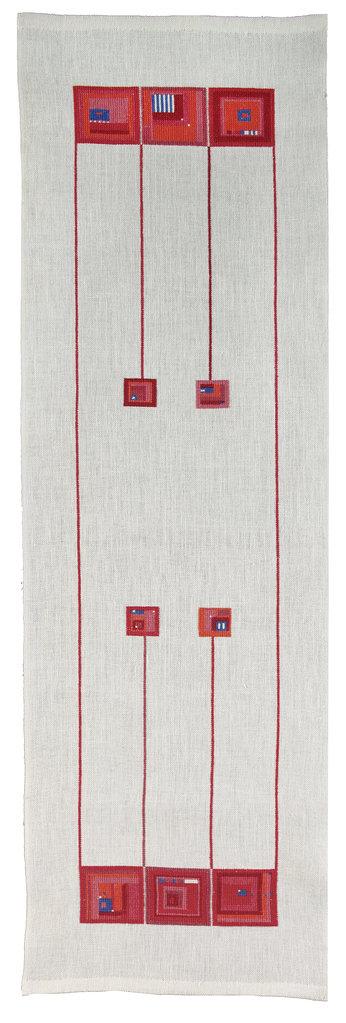〔Bahmann〕 刺繍キット B16-9252