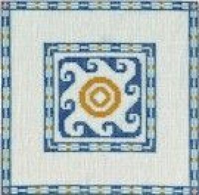 〔Bahmann〕 刺繍キット B17-9046