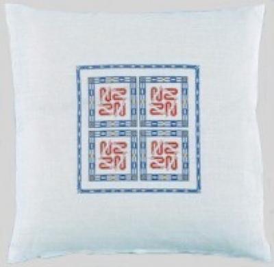 〔Bahmann〕 刺繍キット B20-9048