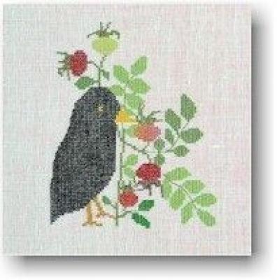 〔Bahmann〕 刺繍キット B30-0020*