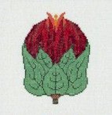 〔Bahmann〕 刺繍キット B30-9005