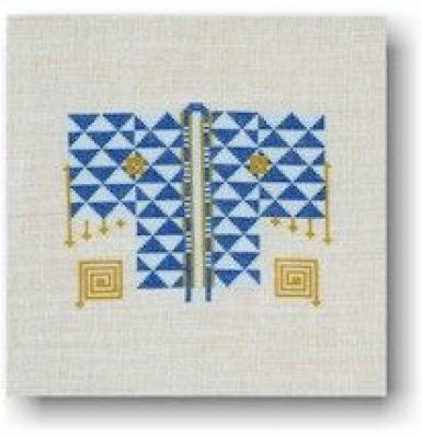 〔Bahmann〕 刺繍キット B30-9033