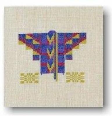 〔Bahmann〕 刺繍キット B30-9034