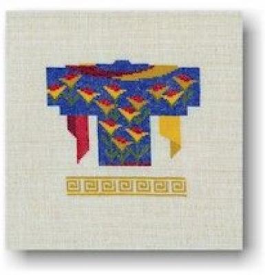 〔Bahmann〕 刺繍キット B30-9036