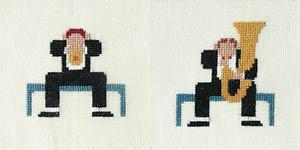 〔Bahmann〕 刺繍キット B30-9025_02
