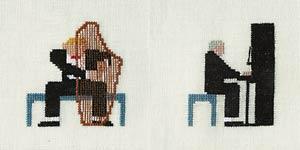 〔Bahmann〕 刺繍キット B30-9025_05