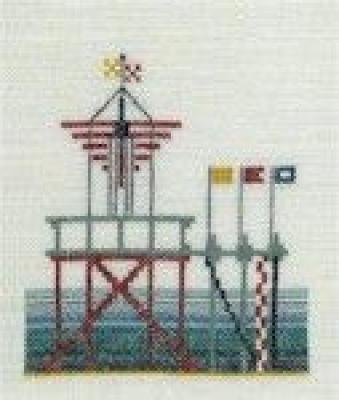 〔Bahmann〕 刺繍キット B30-9058