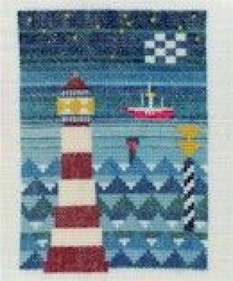 〔Bahmann〕 刺繍キット B30-9060