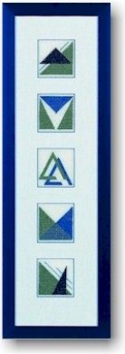 〔Bahmann〕 刺繍キット B30-9072