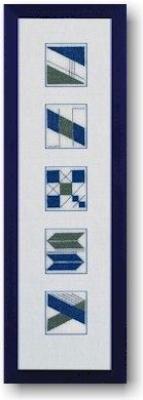 〔Bahmann〕 刺繍キット B30-9073