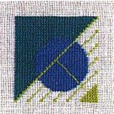 〔Bahmann〕 刺繍キット B30-9076