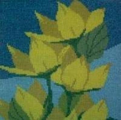 〔Bahmann〕 刺繍キット B30-9104