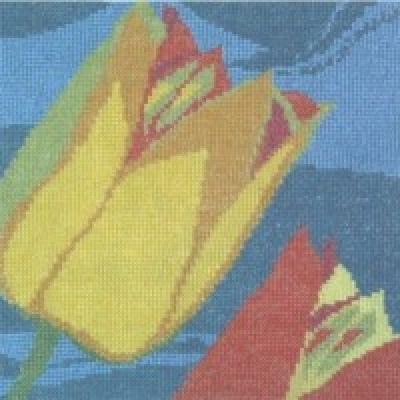 〔Bahmann〕 刺繍キット B30-9106