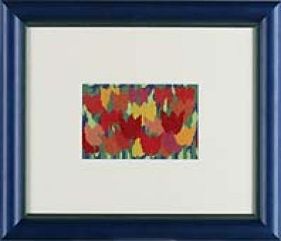 〔Bahmann〕 刺繍キット B30-9130 <3月のおすすめキット>