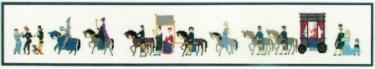 〔Bahmann〕 刺繍キット B30-9143