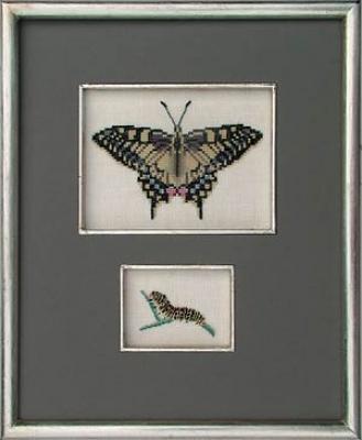 〔Bahmann〕 刺繍キット B30-9151