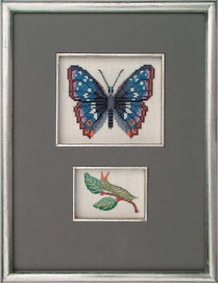 〔Bahmann〕 刺繍キット B30-9152