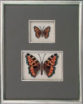 〔Bahmann〕 刺繍キット B30-9153