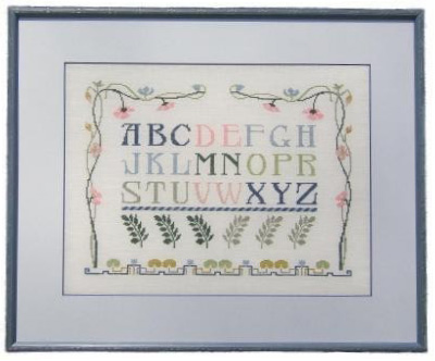 〔Bahmann〕 刺繍キット B30-9158