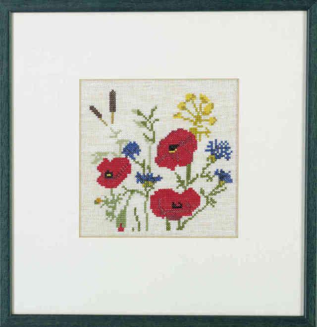 〔Bahmann〕 刺繍キット B30-9176 <5月のおすすめキット>