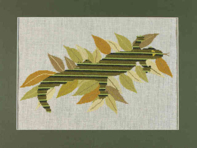 〔Bahmann〕 刺繍キット B30-9177