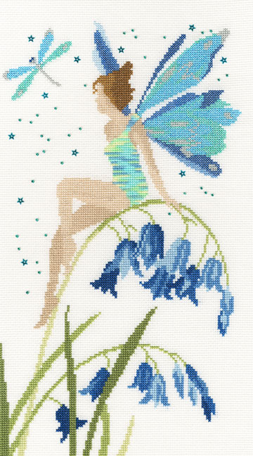〔Bothy Threads〕 刺繍キット XF6
