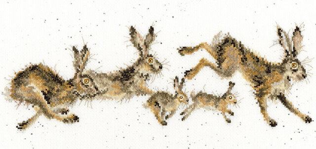 〔Bothy Threads〕 刺繍キット XHD82