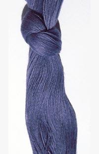 〔Sweden 808-Blue〕 青糸 16/2 / Blue_132