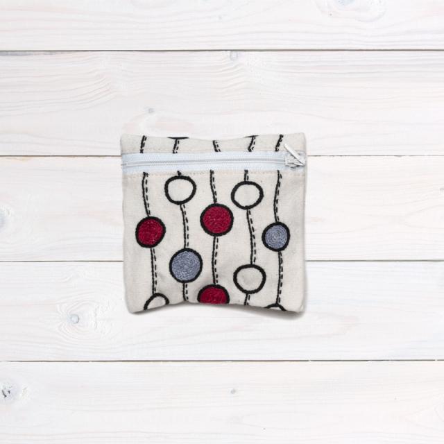 〔Crafts24〕 刺繍キット C-N2-8