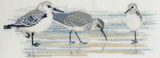 〔Derwentwater Designs〕 刺繍キット BB03