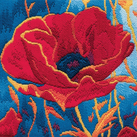 〔Derwentwater Designs〕 刺繍キット DW-LSPH