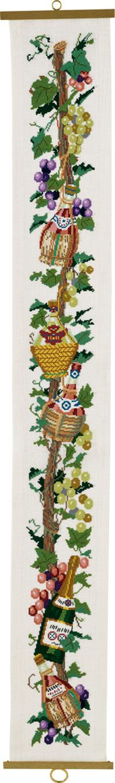 〔Eva Rosenstand〕 刺繍キット E09-2244 【即日発送可】
