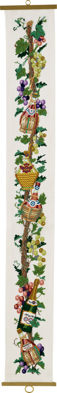 〔Eva Rosenstand〕 刺繍キット E09-2244