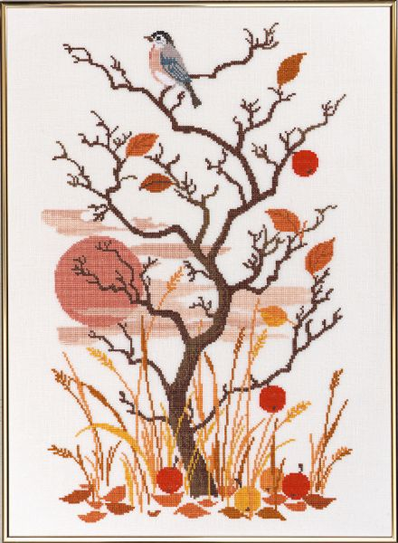 〔Eva Rosenstand〕 刺繍キット E14-254