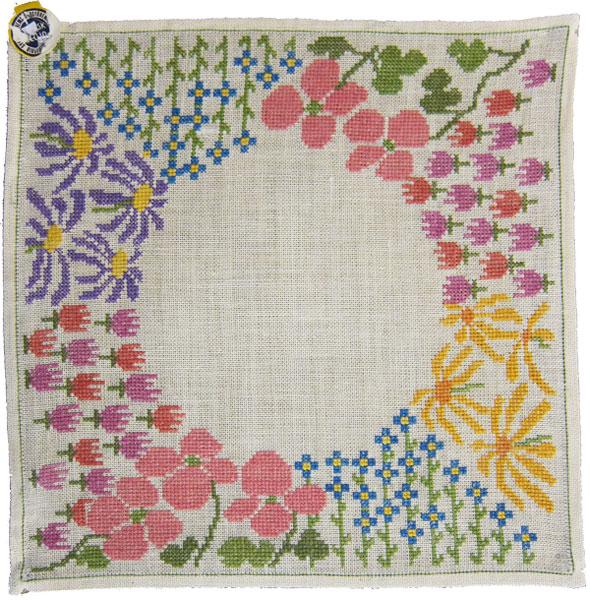 〔Skane〕 刺繍キット HS-0894 <5月のおすすめキット>