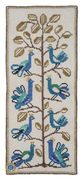 〔Skane〕 刺繍キット HS-0687B-L