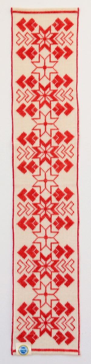 〔Skane〕 刺繍キット HS-1048B-L