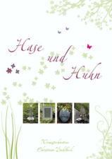 〔Fingerhut〕 図案集 L-110 Hase und Huhn