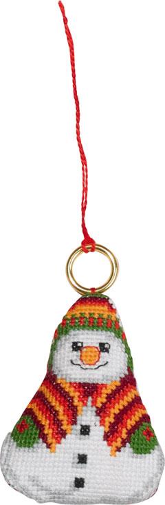 〔Permin〕 刺繍キット P01-8225