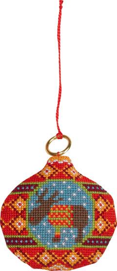 〔Permin〕 刺繍キット P01-8227