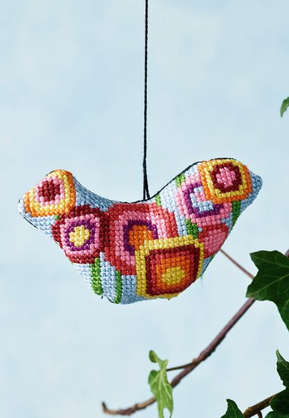 〔Permin〕 刺繍キット P01-9151